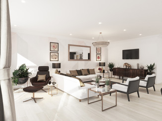 North London Residential - Private Client