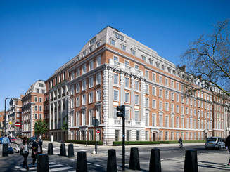 Grosvenor Square - Squire & Partners - Verified Planning