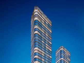 Ilford Towers - Matthew Lloyd Architects