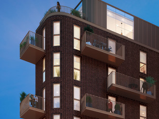 The Wedge - Studio Verve Architects