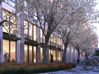 Peel Precinct - David Miller Architects