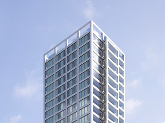 Cranwood Street - Horden Cherry Lee Architects