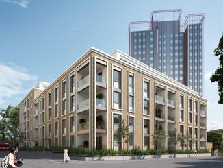 Parsons North - David Miller Architects