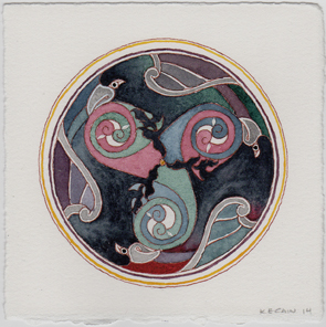 Raven Spiral