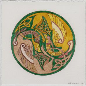 Griffin Spiral