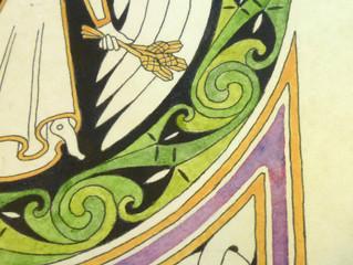 Virgo Detail