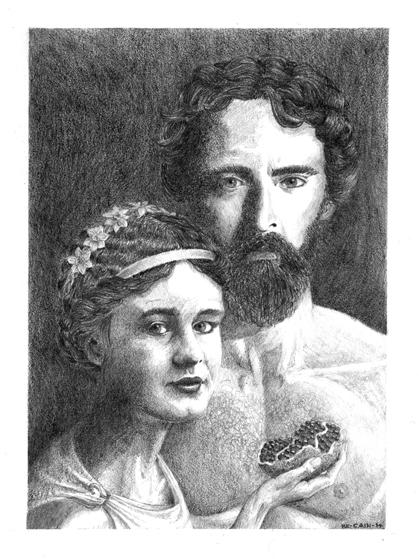 Hades & Persephoe