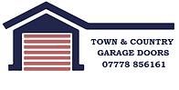 Town & Country Garage Doors