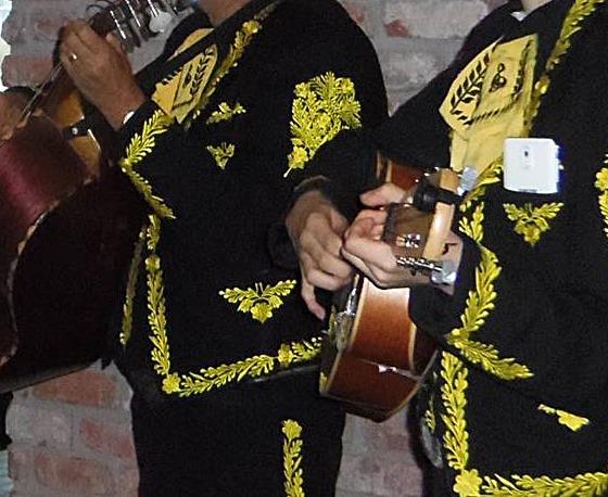 Mariachi Internacional Santa Cecilia