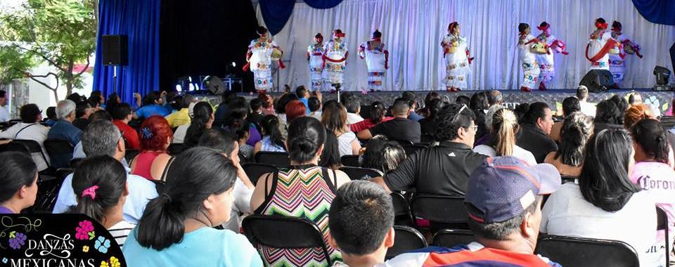 BF México y su folklor