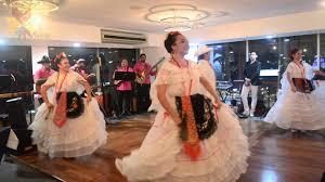 Sones y raíces Danza mexicana
