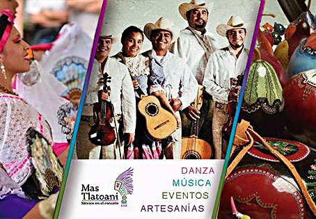 Mas Tlatoani   México en el corazón