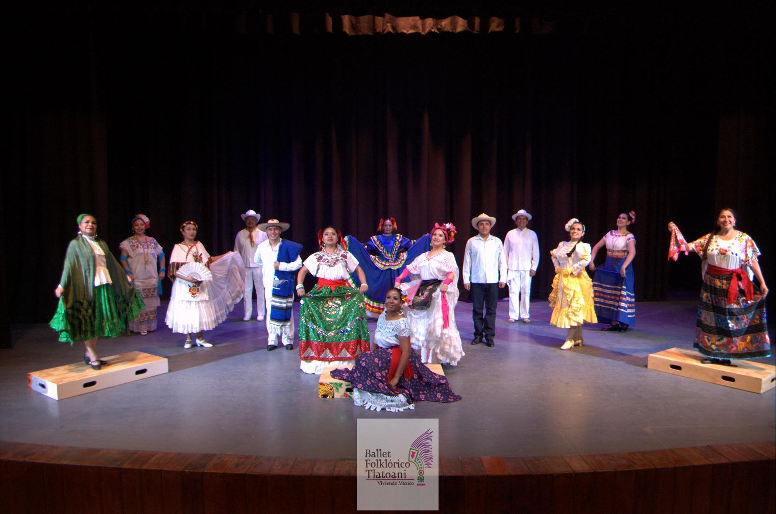 Pasarelas Mexicanas