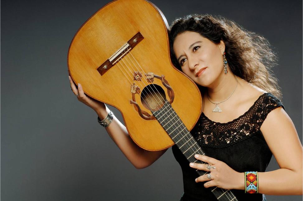 Anastasia Guzman