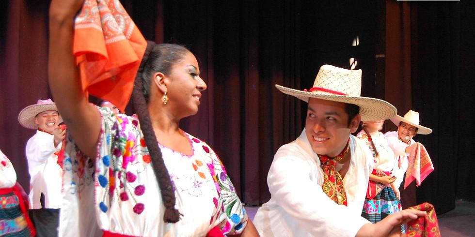 Danza Mexicana