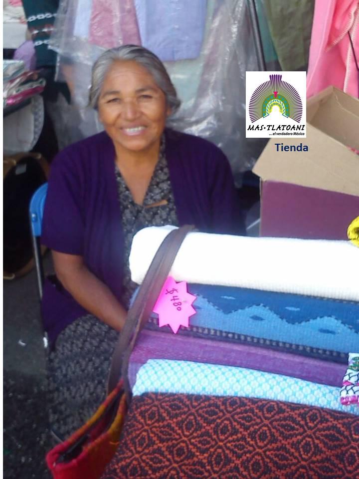 Mtra. Guadalupe Jimenez
