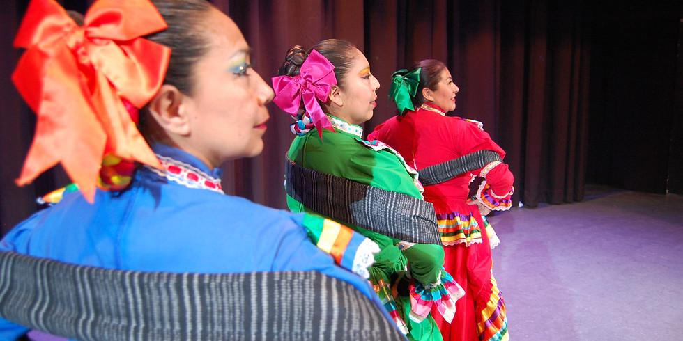 5to. Festival Mitotl  (Novena función)