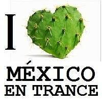 CDF México en Trance
