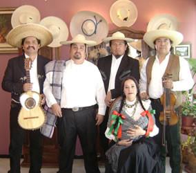 La milpa de México