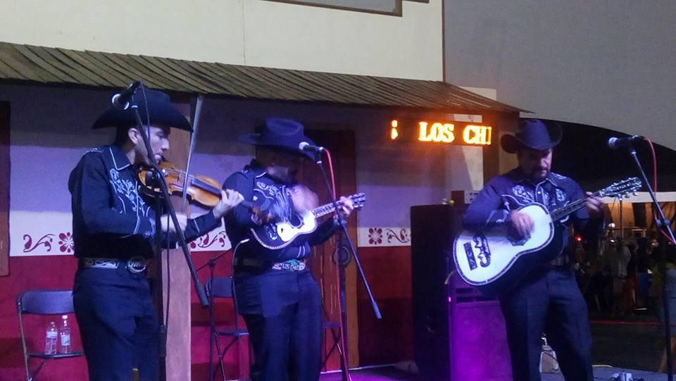 Los Chiles
