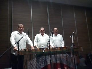 Marimba Alma de las Américas