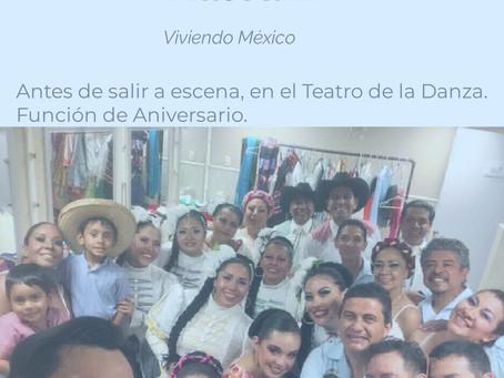 ¿Quien es Ballet Folklórico Tlatoani?