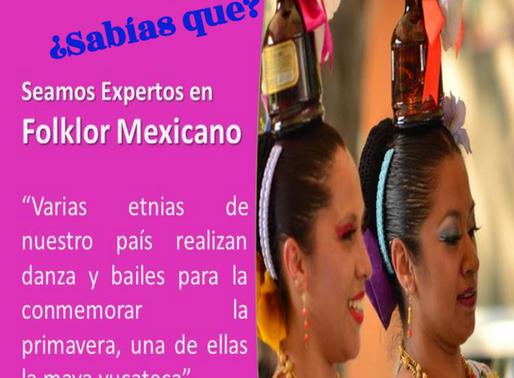 De etnías mexicanas