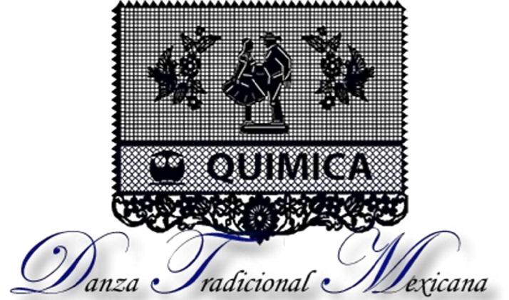 Danza Tradicional Mexicana de la Fac. de Química