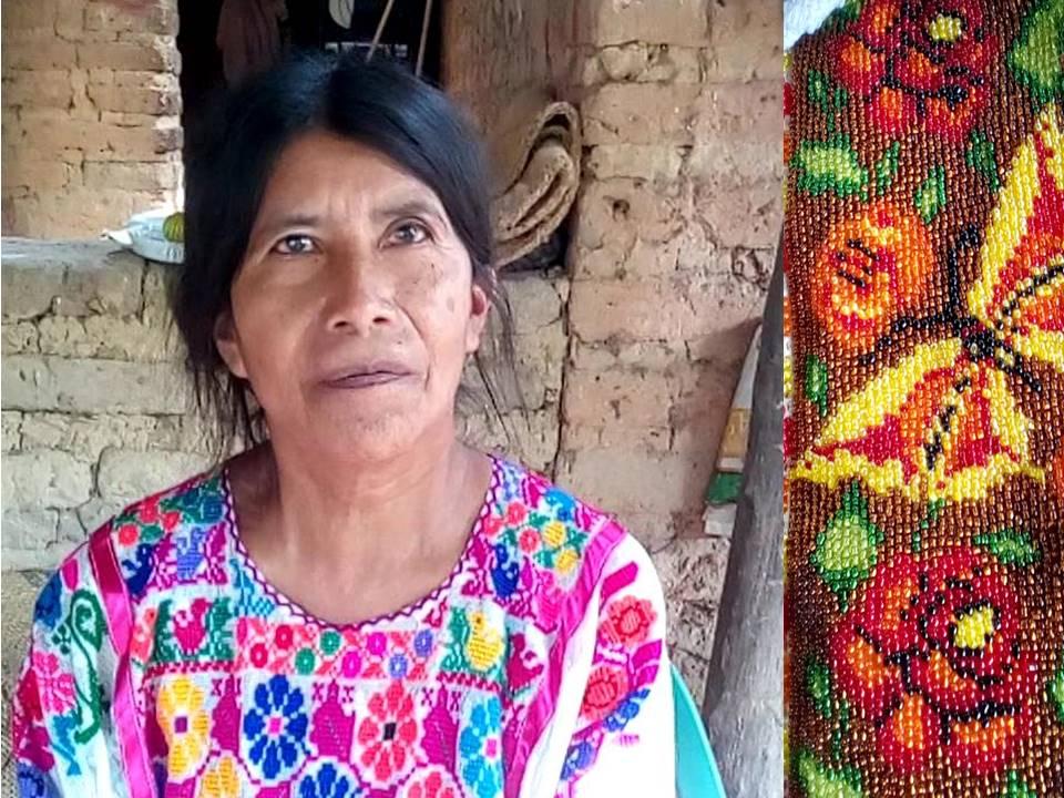 Mtra. Maria Salinas