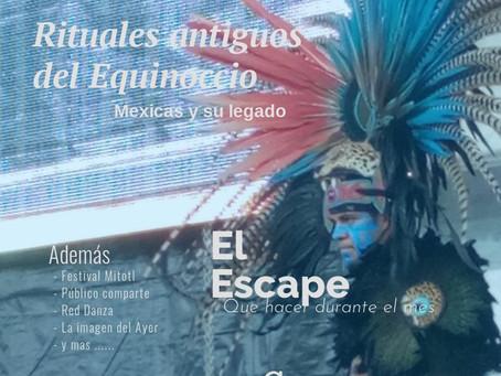 Todo sobre el folclor Mexicano