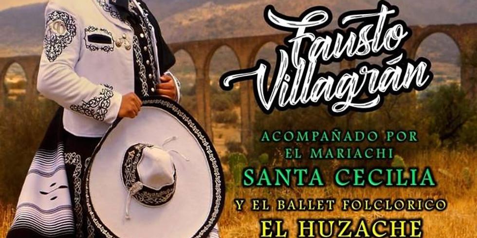 Andares Mexicanos con Fausto Villagrán
