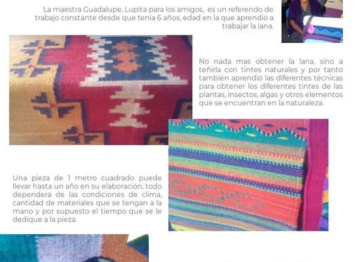 Desde Oaxaca. marzo 2020
