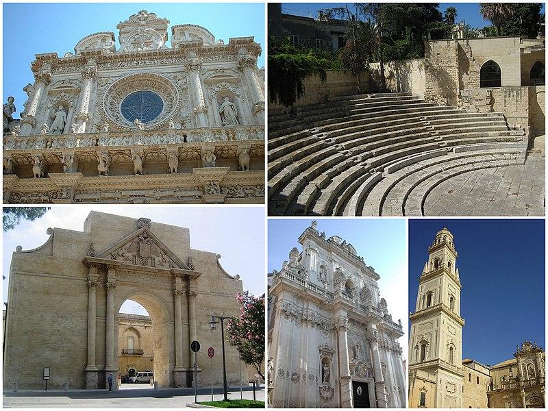 Collage_Lecce