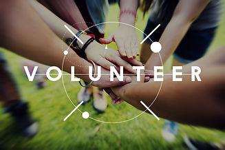 Volunteer Aid Charity Support Volunteeri