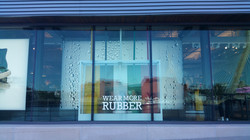 Converse Lovejoy Wear More Rubber