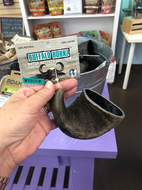 Buffalo Hornz