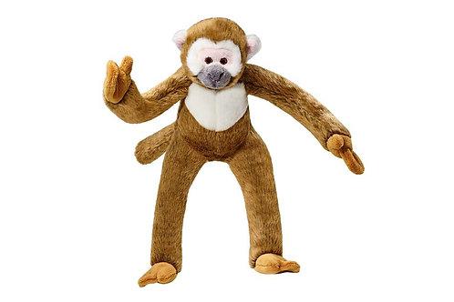Albert Monkey - Fluff and Tuff