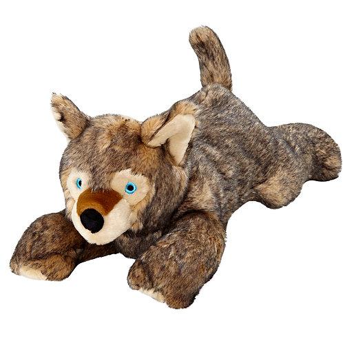 Lobo Wolf - Fluff and Tuff
