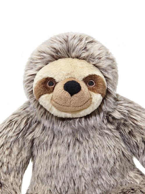 Tico Sloth - Fluff and Tuff