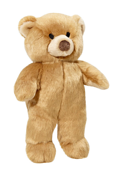 Mr Honey Bear - Fluff and Tuff