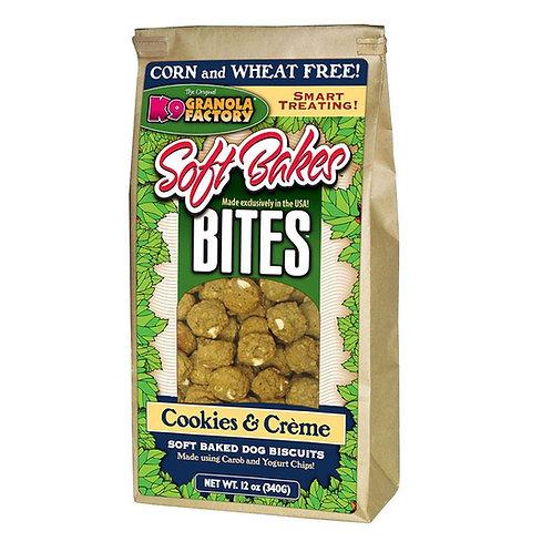 Soft Bakes Bites Cookies & Creme