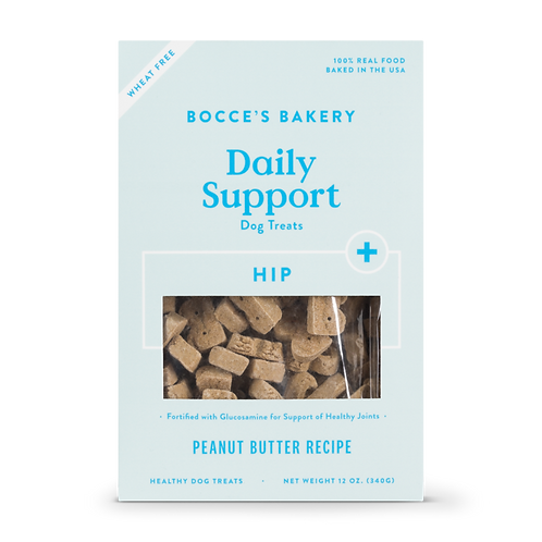 Bocce's Hip Biscuits