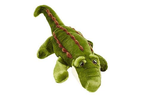 Georgia Gator - Fluff and Tuff