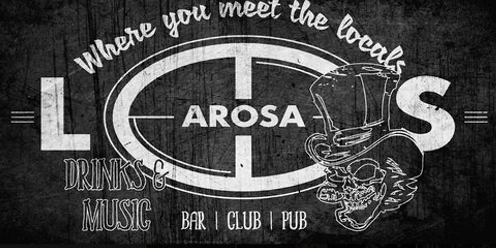Los Bar Arosa