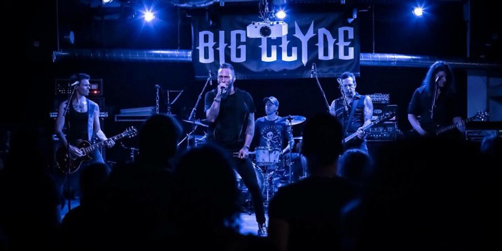 Big Clyde & Bai Bang live @ Ölfleck Frauenfeld