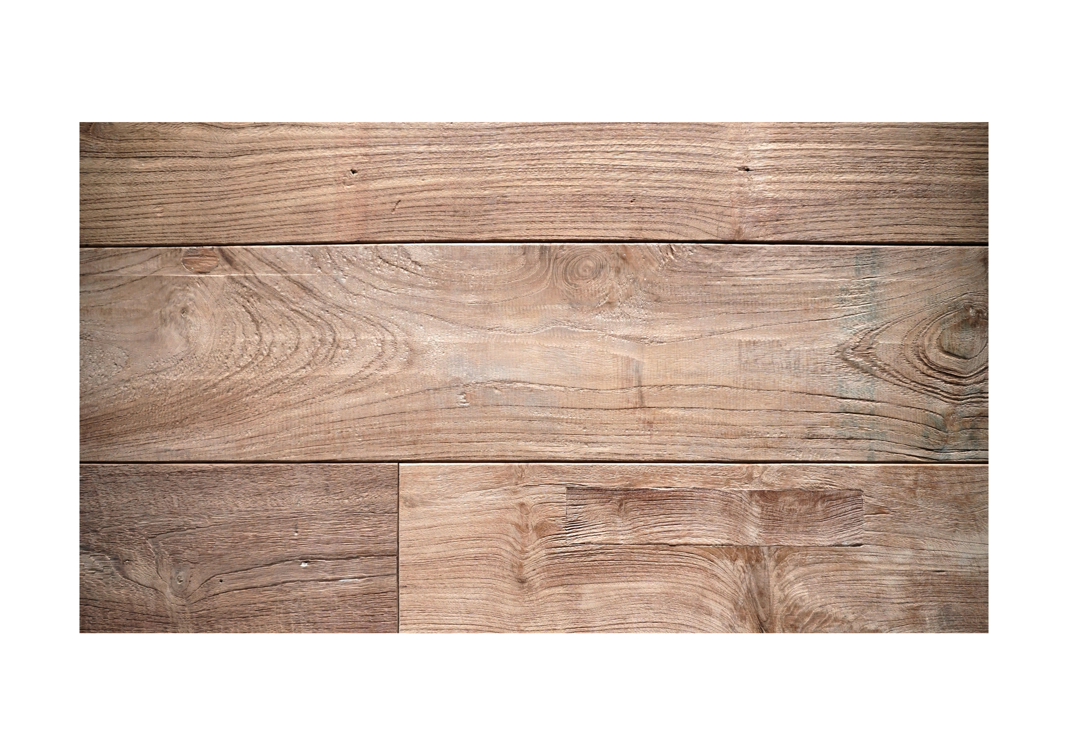 Oky Asmarani - Flooring Bright Patina