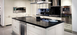 image of kitchen solid surface