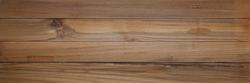 Oky Asmarani - Solid Decking 150 mm widt