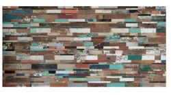 Oky Asmarani - Decorative Plywood Painte