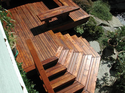 image of issaquah decking